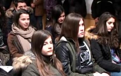 Të rinjtë nga Obrenovci vizituan Bujanocin