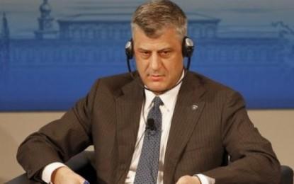 Thaçit i anulohet fjalimi në Mal të Zi?