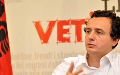 VV, Mustafës e Thaçit: Shkoni në Hungari, përjetoni dramën e qytetarëve
