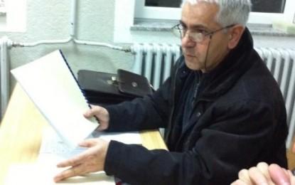 """Elaborimi i librit nga prof. Avni Behluli """"Breznica ndër shekuj"""" (foto)"""