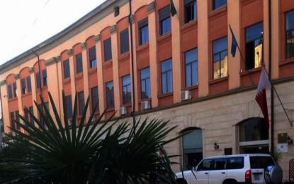 Myftiu Saqipi, vizitoi Ambasadën e Arabisë Saudite në Tiranë