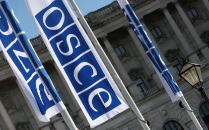 OSBE kërkon hetime për përgjimet në Maqedoni