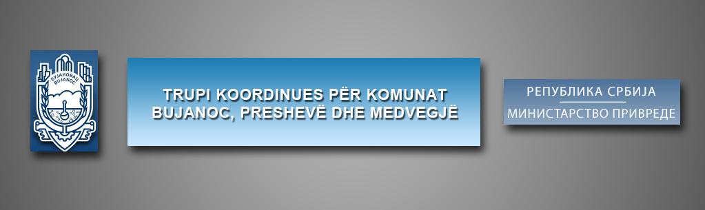 Ftesë Publike për bizneset nga komuna e Bujanocit