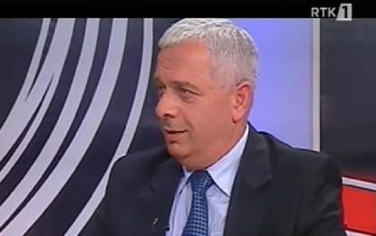Arifi uron institucionet dhe popullin e Kosovës