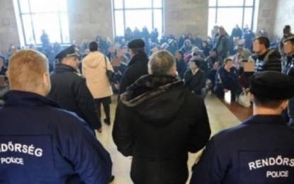 Alarmante, rrezikohet shëndeti i kosovarëve të bllokuar në Budapest