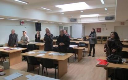 Bujanoc: Trajnim për arsimtarët e gjuhës angleze