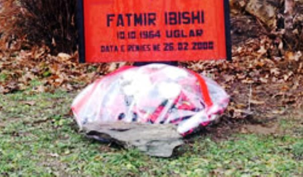Bujanoc: OVL e UÇPMB-së    më 26 shkurt homazhe pranë varrezave të  dëshmorëve