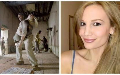 Shqiptarja në vendimet e filmit botëror
