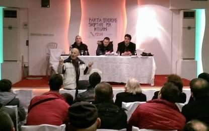 Ulqini me parti të re: Partia  qendrore shqiptare për integrime (LQSHI)