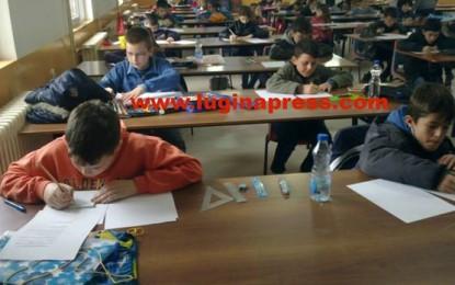 Nxënësit shqiptar të luginës  të diskriminuar  në garat komunale