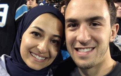 Myslimanët e vrarë në SHBA, mediat sociale rrëfejnë atë që e fshehin gjigandët mediatik