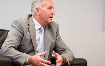 Musliu takoi Ministrin e MASH-it Kosovës Arsim Bajrami