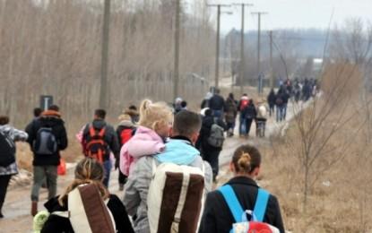 Publikohen të dhënat zyrtare për emigrantët e vitit 2015