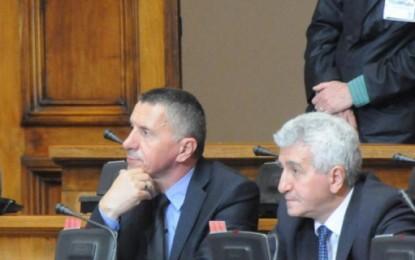 Halimi e Kamberi kërkojnë zgjidhje urgjente për problemet e shqiptarëve në Luginë
