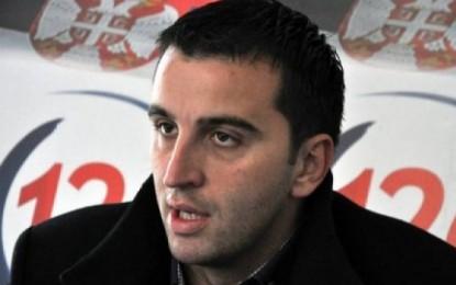 """Stojanoviq: Vendimi i """"Listës Serbe"""" pas takimit me Vuçiqin"""