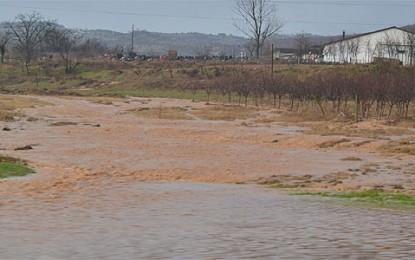 Lumi i rrëmbyeshin i merrë jetën 7 vjeçarit në Nakushtak të Kumanovës