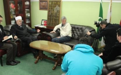 Zilkiq:Bshkësia Islame e Serbisë kujdeset për monumentet kulturore nga periudha osmane(video)