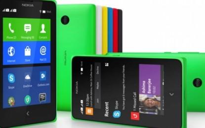 Nokia 1100, telefoni më i ri nga Nokia në Android