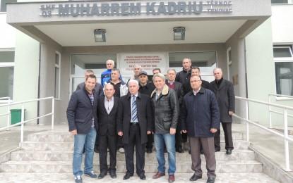 Biznemenet shqiptarë nga Turqia vijnë për investime në vendlindjen e të parëve
