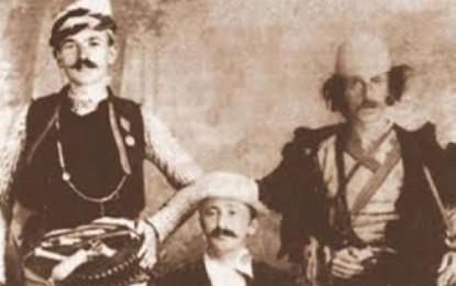 Udhëpërshkrimi i Branislav Nushiqit për Kosovën (1912)