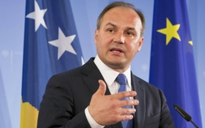 Hoxhaj: Nesër miratohet MSA-ja për Kosovën