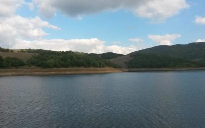 Një familje nga Bilaçi i Bujanocit ka rënë në liqenin e Badovcit, nuk ka të lënduar