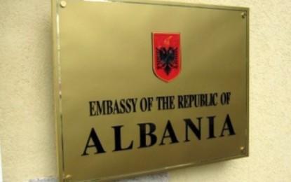 Komuna e Prishtinës i jep truallin Shqipërisë për ndërtimin e Ambasadës