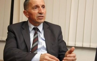 Kamberi:« Jemi për ndërtimin e parimeve të reciprocitetit me të drejtat e serbëve të Kosovës»