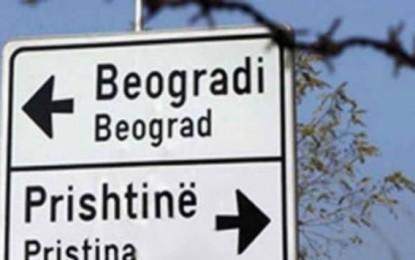 Kosova dhe Serbia diskutojnë zbatimin e marrëveshjeve