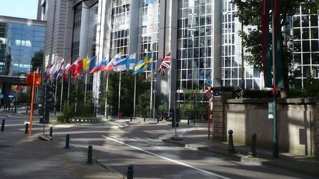 Veseli në Strasburg, diskuton për integrimet evropiane