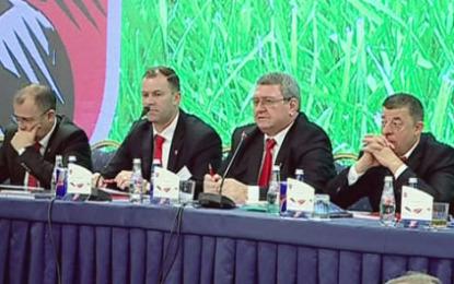 UEFA gjobit me 50 mijë euro FSHF-në për ndeshjen me Armeninë