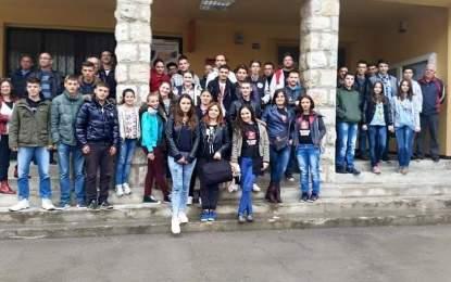 Bujanoci më 6 qershor nikoqir i rinisë të shteteve të rajonit