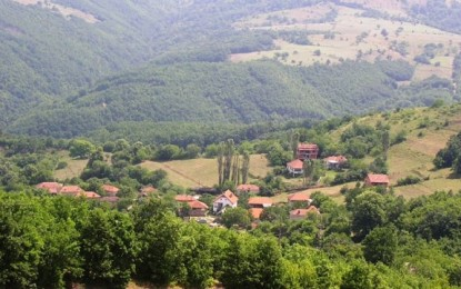 Jeta në trekëndëshin kufitar që ndan shqiptarët