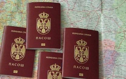 Preshevë:  Stacioni policorë  paisë  me pasaporta në kohë rekorde maturantët   për në ekskursion