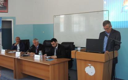 """Konferenca """"Trashëgimia Orientale-Islame në Ballkan"""" cilësohet  me nivel të lartë shkencorë(Video)"""