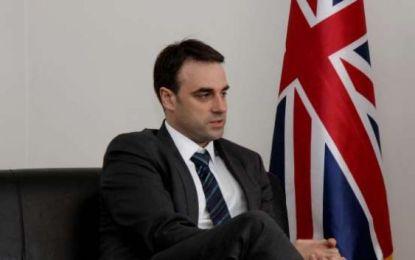Ambasadori anglez: Kosova dështoi