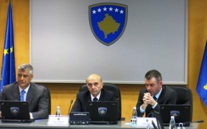 Qeveria e Koosvës  mblidhet sot për Specialen