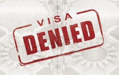 Dhjetë vendet që më së vështiri ua japin vizat të huajve