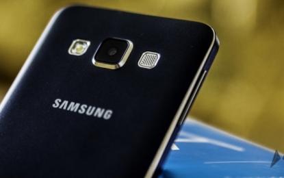 Samsung Galaxy A8 bëhet gati për debutim!?