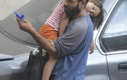 Foto që i ndryshoi jetën refugjatit sirian
