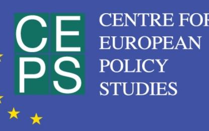 CEPS: Marrëveshjet në Bruksel po e konsolidojnë sovranitetin e Kosovës