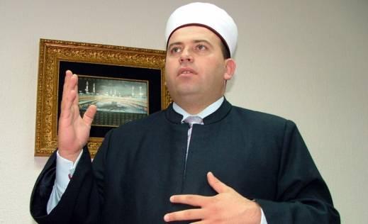 Rifat Fejziq unanimisht rizgjidhet reis i Bashkësisë Islame në Mal të Zi