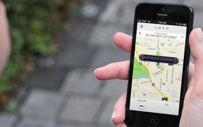 Uber investon 1 miliardë dollarë në Indi, me 200 mijë vende pune