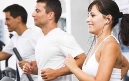 Ushtrimet prej 30-minutash më të mira për humbje peshe