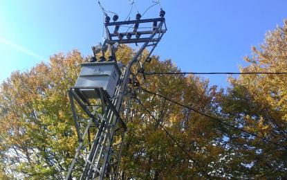 Zgjidhet problemi i energjisë  elektrike për banorët e fshatit Suharnë të Bujanocit(Video)