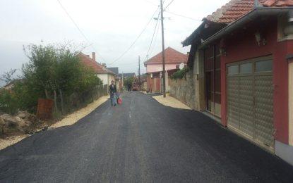 Nagip Arifi: Vazhdojmë me rregullimin e infrastrukturës, Bilaçi këtë e meriton(Foto)