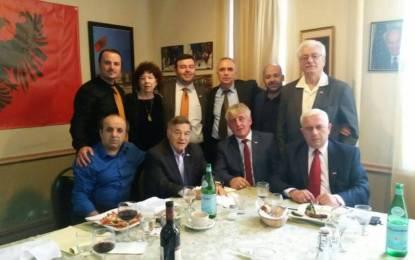 Lugina e Preshevës merr përkrahjen edhe nga kongresist!