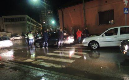 Bujanoc: Policia ndalon tifozët Kuq e Zi