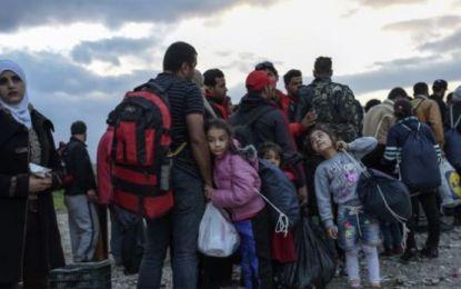 Mision kontrolli në kufirin Greqi-Maqedoni-Shqipëri