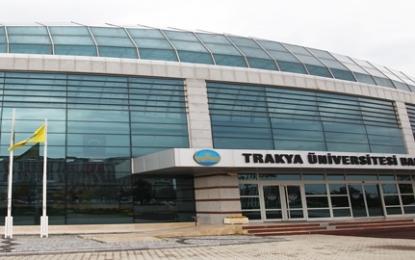 Universiteti i Trakias në Edirne të Turqisë një  mundësi e mirë  për studentët e Luginës e Preshevës